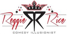 Reggie Rice Comedy Illusionist
