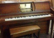 Free Pianos to Good Home