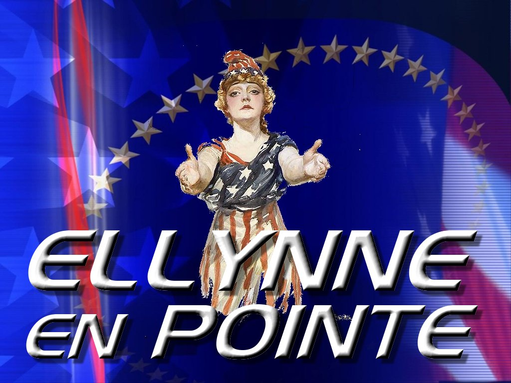 Ellynne en Pointe: Listing the GOP candidates