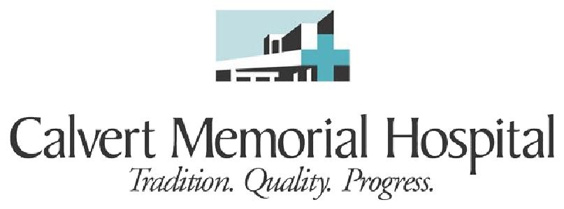 Calvert Memorial Hospital logo