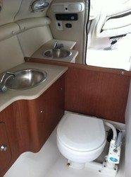 2004 256SSI Chaparral Bowrider Boat for Sale $27,000/OBO